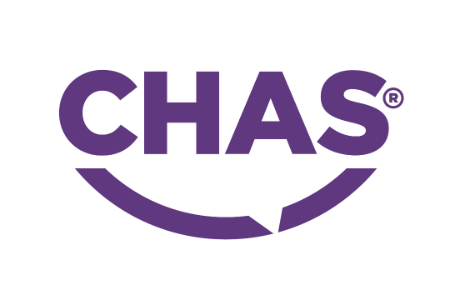 CHAS certified