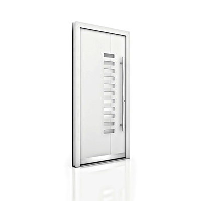 Aluminium Door AT310 														- Picture: Internorm